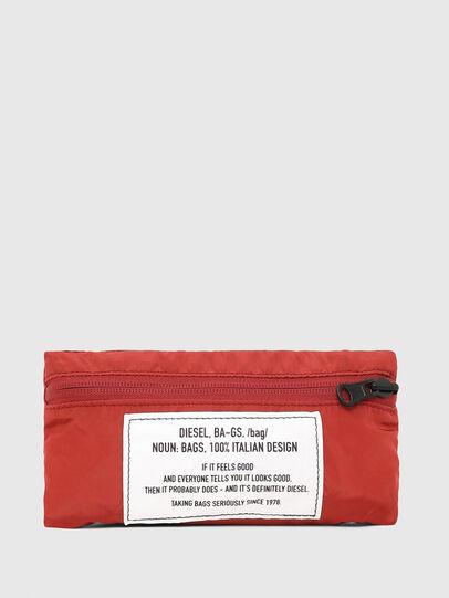 Diesel - BELTPAK, Red - Belt bags - Image 7