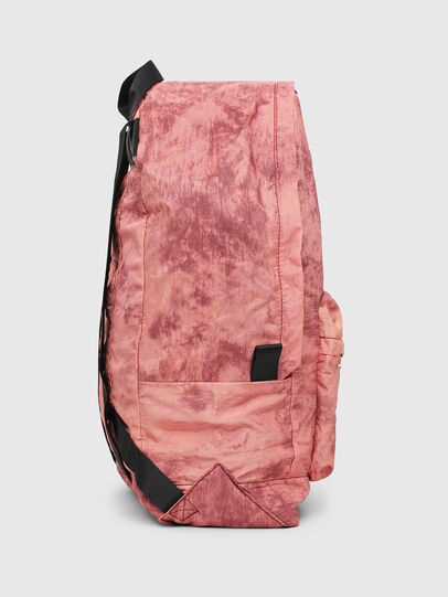 Diesel - BAPAK, Red - Backpacks - Image 3