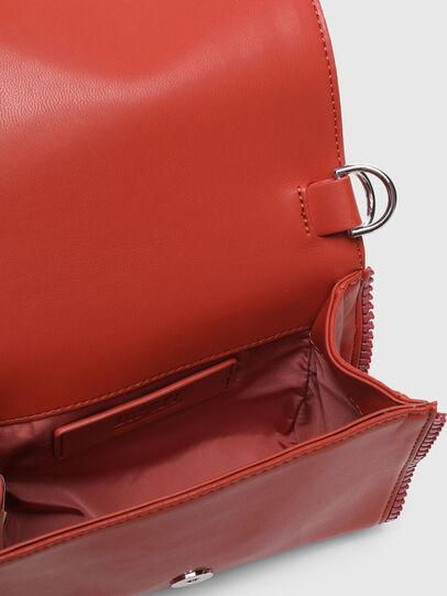 Diesel - YBYS S DEC, Coral Rose - Crossbody Bags - Image 5
