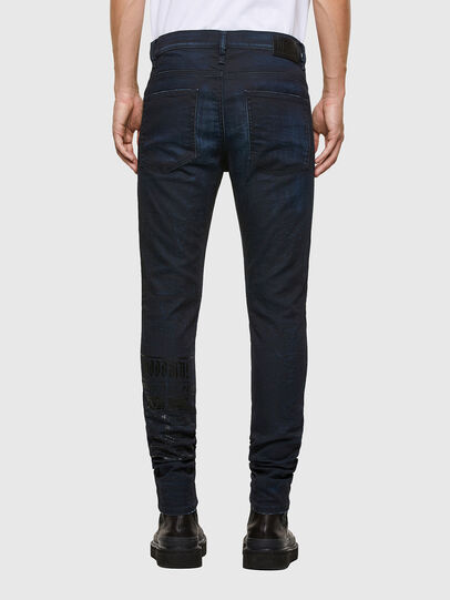 Diesel - D-REEFT JoggJeans® 069RB,  - Jeans - Image 2
