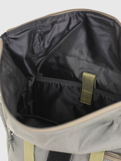 Diesel - BENTU, Olive Green - Backpacks - Image 4