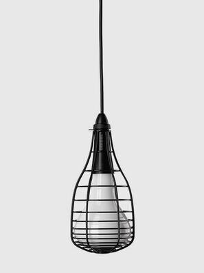 CAGE SOSPENSIONE MIC,  - Hang Lighting
