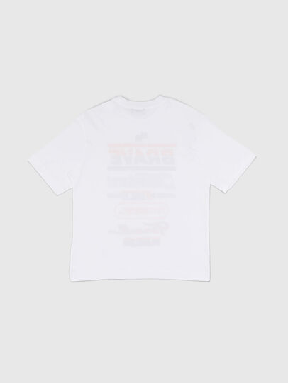 Diesel - TDIEGOSP OVER,  - T-shirts and Tops - Image 2