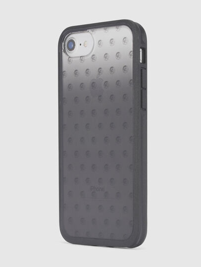 Diesel - MOHICAN HEAD DOTS BLACK IPHONE 8 PLUS/7 PLUS/6s PLUS/6 PLUS CASE,  - Cases - Image 5