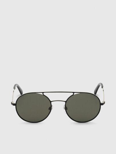 Diesel - DL0301,  - Sunglasses - Image 1