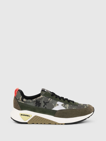 Diesel - S-KB LOW LACE II,  - Sneakers - Image 1