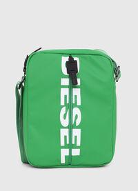 F-BOLD SMALL CROSS, Green