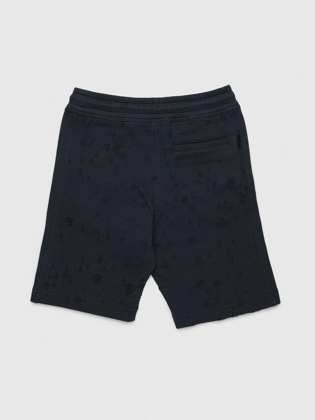 Diesel - PBIR, Dark Blue - Shorts - Image 2