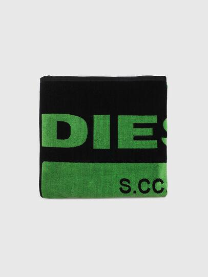 Diesel - HARTY, Black/Green - Beachwear - Image 1