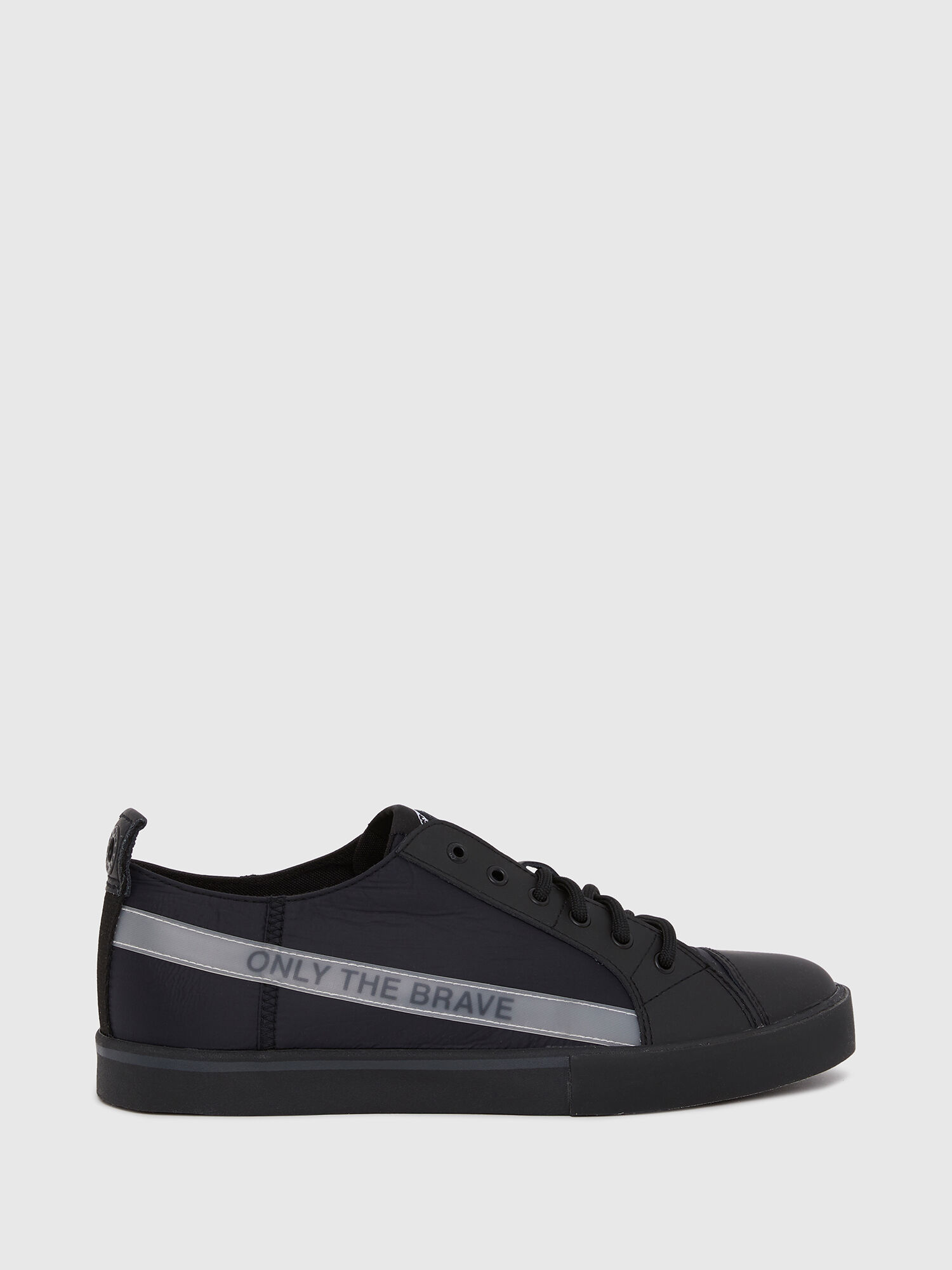 S-DVELOWS LC Man: Low-top sneakers in