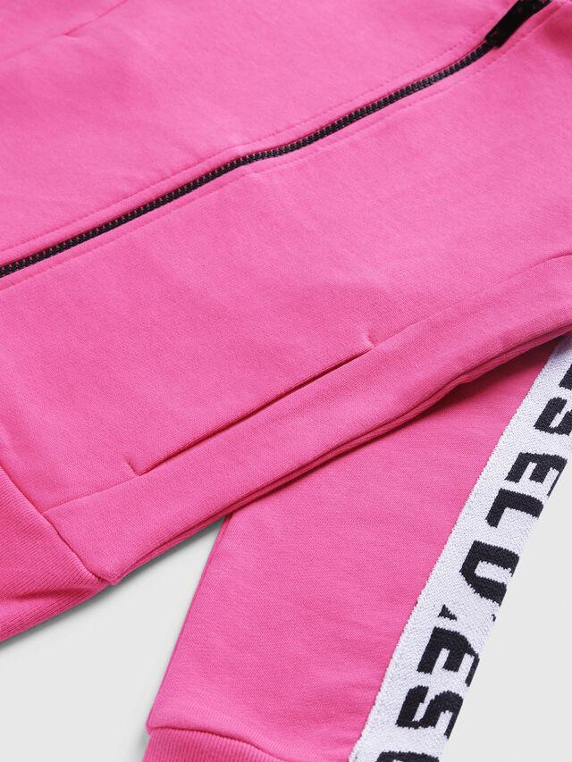 Diesel - SUIT, Pink - Sweaters - Image 3