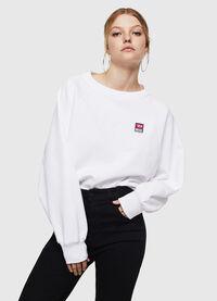 F-HENNY-E, White
