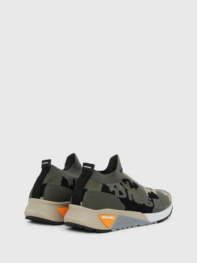 Diesel - S-KB ATHL SOCK II,  - Sneakers - Image 3
