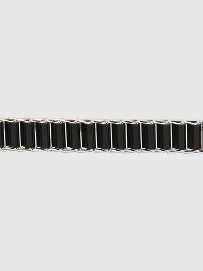 Diesel - B-BUL, Black - Belts - Image 4