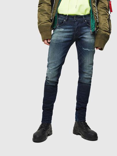 Diesel - Sleenker 0097P,  - Jeans - Image 1