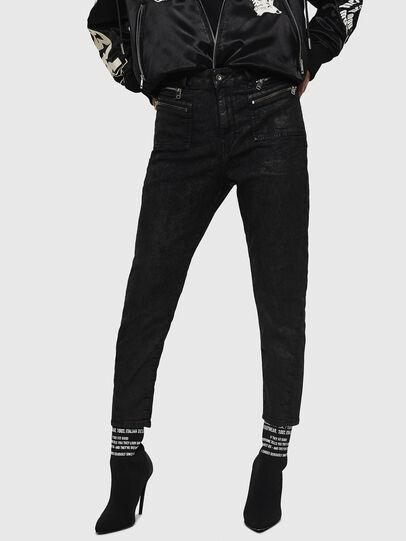 Diesel - D-Eifault JoggJeans 084AG,  - Jeans - Image 1