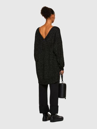 Diesel - M-CORAL,  - Knitwear - Image 6