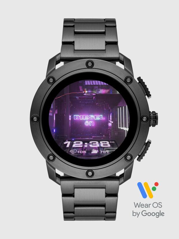 DT2017,  - Smartwatches