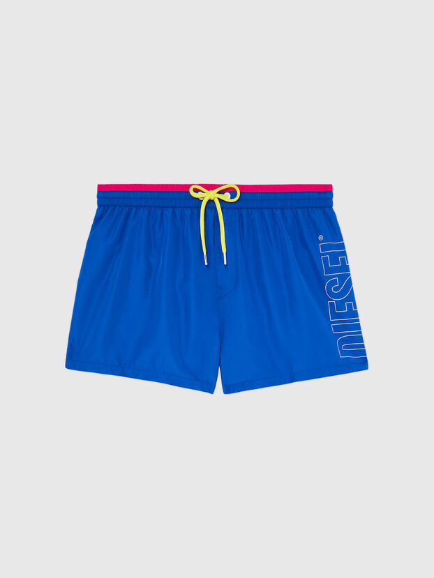 BMBX-SANDY 2.017, Brilliant Blue - Swim shorts