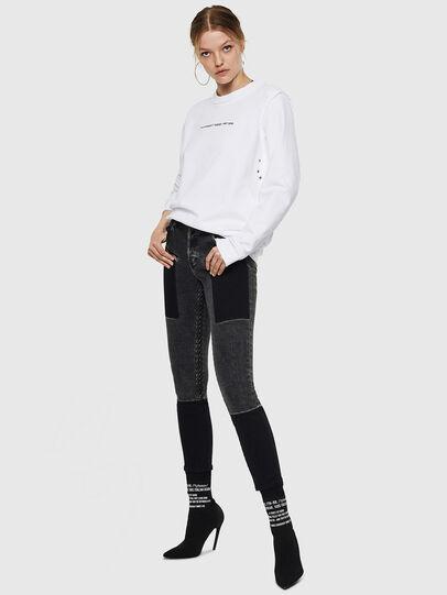 Diesel - F-LYANY-F,  - Sweaters - Image 5