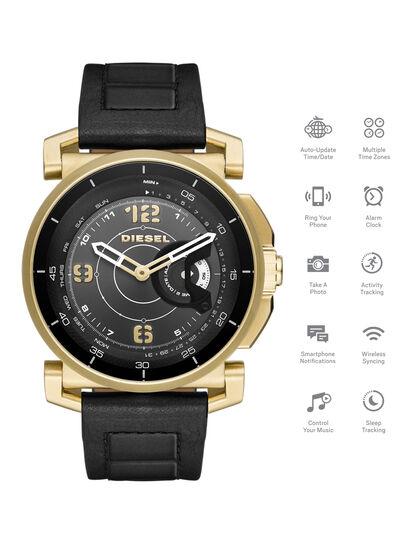 Diesel - DT1004,  - Smartwatches - Image 1