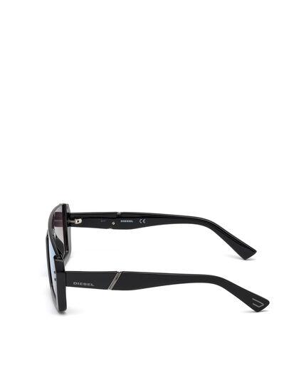 Diesel - DL0248,  - Sunglasses - Image 3