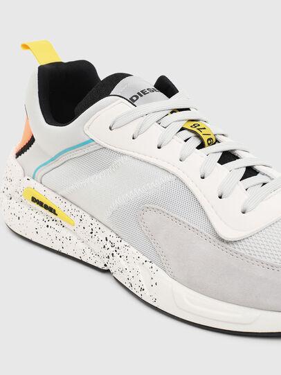 Diesel - S-SERENDIPITY LOW, White - Sneakers - Image 4