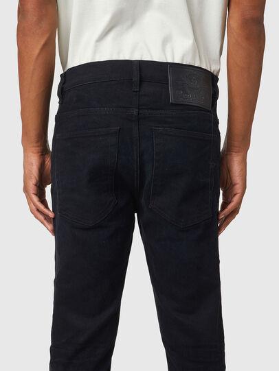 Diesel - D-Amny 09A79, Black/Dark grey - Jeans - Image 4