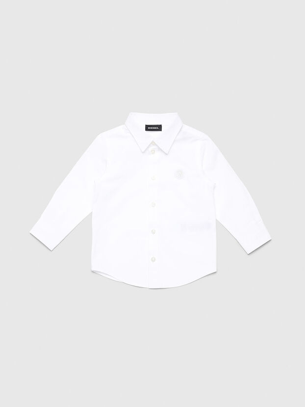 CSBILLB, White - Shirts