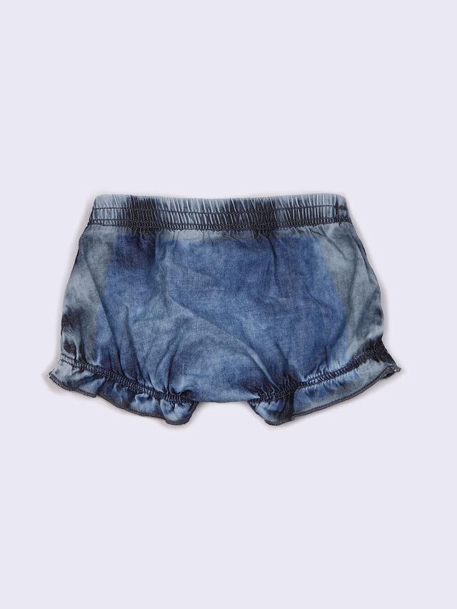 UIGGAB, Blue jeans