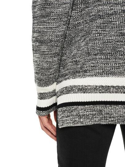Diesel - KOMO-HOOD,  - Knitwear - Image 5