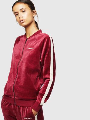 UFLT-BONSHIN-Z, Bordeaux - Sweaters