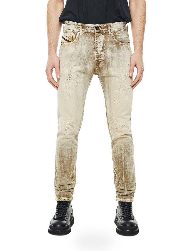 Diesel - TYPE-2880, Light Brown - Jeans - Image 1