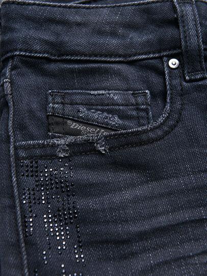 Diesel - ARYEL-J, Black - Jeans - Image 3