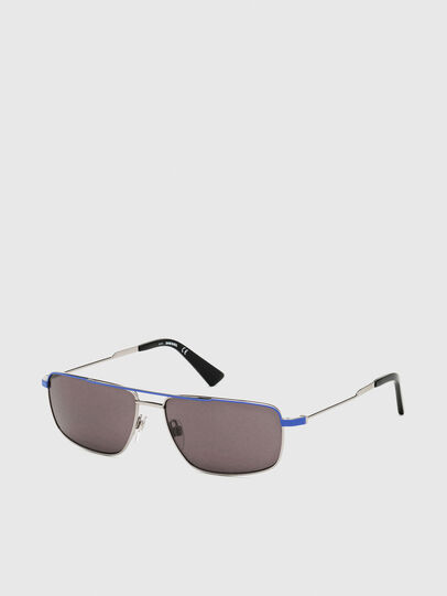 Diesel - DL0308,  - Sunglasses - Image 2