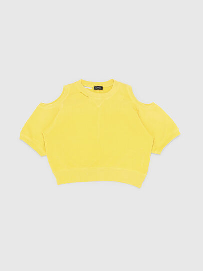 Diesel - SFADAM MC,  - Sweaters - Image 1