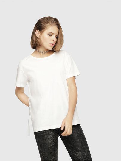 Diesel - T-FLEURIS-A,  - T-Shirts - Image 1