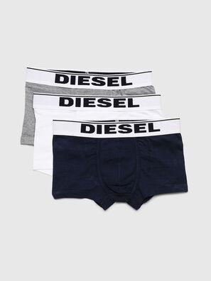 UMBX-UDAMIENTHREEPAC, Multicolor/White - Underwear