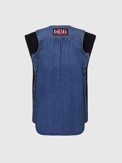 Diesel - M-BYRNE,  - Dresses - Image 2