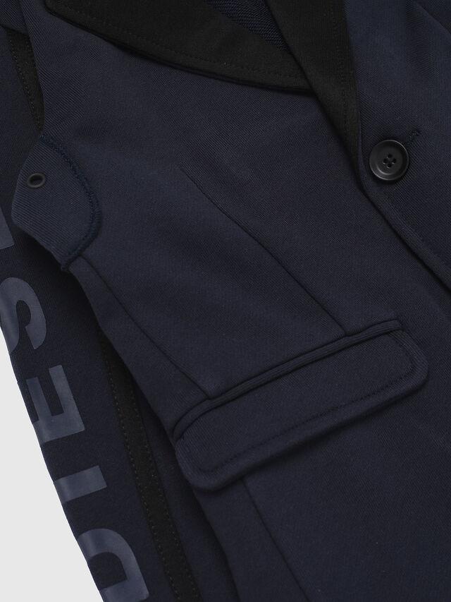 Diesel - SYLKY, Dark Blue - Sweaters - Image 3