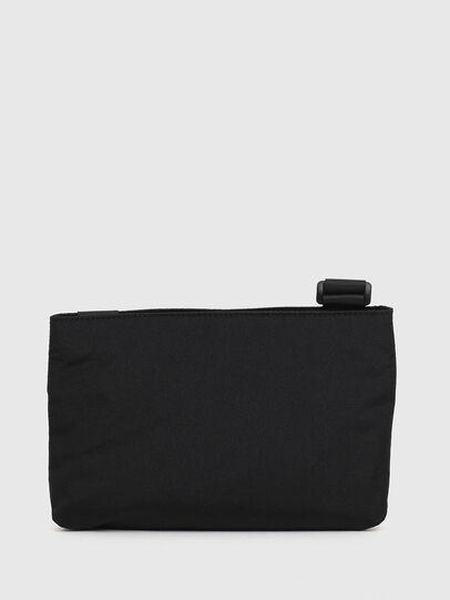 Diesel - CROPAK, Black - Crossbody Bags - Image 2