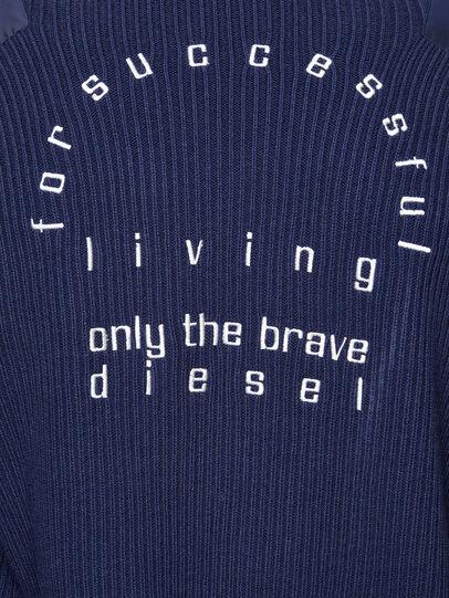 Diesel - K-GEORGE,  - Knitwear - Image 4