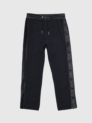 PFUMIORR, Black - Pants