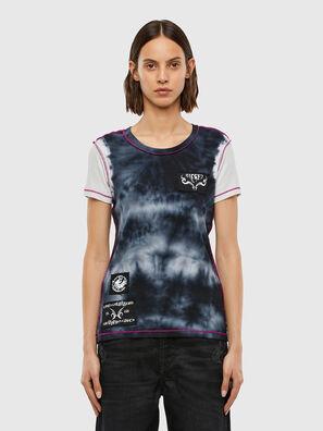 T-SUPERY-V10, 900A - T-Shirts