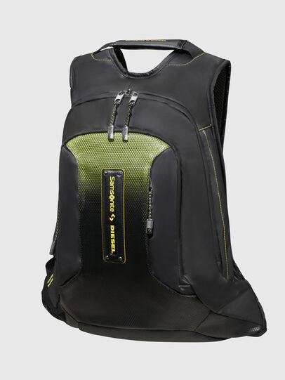 Diesel - KA2*69002 - PARADIVE, Black/Yellow - Backpacks - Image 6