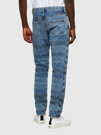 Diesel - D-Strukt 009UE, Light Blue - Jeans - Image 2