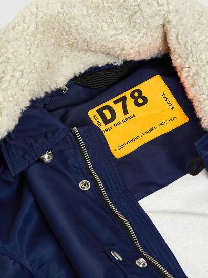 Diesel - J-LEANDER,  - Winter Jackets - Image 3