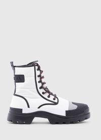 D-VAIONT DBB, White/Black