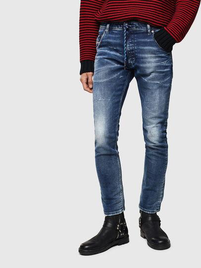 Diesel - Krooley JoggJeans 0096M,  - Jeans - Image 1