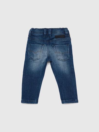 Diesel - KROOLEY-B JOGGJEANS-N,  - Jeans - Image 2